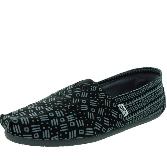 Toms Other - Men's tribal toms 11